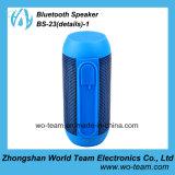 Ipx5はBluetoothの携帯用移動式ステレオの小型スピーカーを防水する