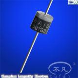 Diode de redresseur de R-6 8A6 Bufan/OEM Oj/Gpp DST pour les produits électroniques