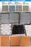 Corte de sierra cara de granito y mármol del azulejo corte de la máquina de China