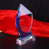 Trofeo di cristallo semplice di nuovo arrivo (KS-045009)
