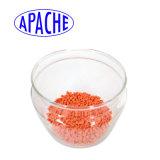 Kleur Aangepast PA66 30% Glas - vezel Geharde Korrels voor Grondstof
