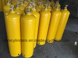 40L de Cilinders van het acetyleen naar Korea worden uitgevoerd dat
