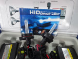 Red와 Black Wire를 가진 H13 35W 6000k Xenon Lamp Car Accessory