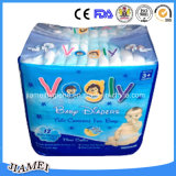 Bom Pano-Like Baby Diapers de Absorption em Cheap Price