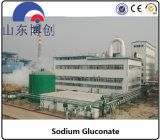 Gluconato del sodio del ritardatore 98% del cemento