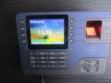 Leitor de cartão biométrico da impressão digital RFID do software das ram