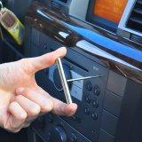 инструментальный ящик удаления панели уравновешивания Nylon автомобиля корабля 12PCS автомобильный
