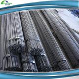 El material de acero reforzó la barra de acero deformida