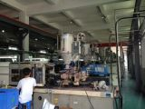 Secador plástico de la tolva del acero inoxidable de la secadora del equipo auxiliar de Orste