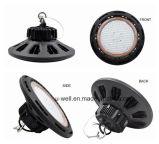 Hohes Bucht-Licht Nichia LED Meanwell Fahrer UFO-LED für Innen- und im Freienbeleuchtung
