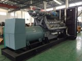 Gerador Diesel com motores Perkins