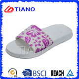 Light comodo EVA Beach Slipper con Print per Lady (TNK20091)