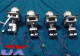 Schnelle kundenspezifische Zubehör durch Drucken CNC Turning/CNC Prägens/Wire-Cutting/EDM/SLA/SLS 3D