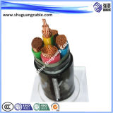 Low Voltage/XLPE Insulation/Armored/Electrical Cables