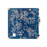 Allwinner A20 Arm ® Cortex™ - Doppel-Kern A7 CPUandroides Digital Signage-Arm-Motherboard