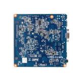 &reg del brazo de Allwinner A20; Cortex™ - Placa madre androide del brazo de la señalización de la CPU Digital de la Dual-Memoria A7