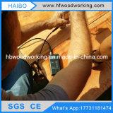 Машинное оборудование вакуума размера разницы деревянное Drying с высокой частотой