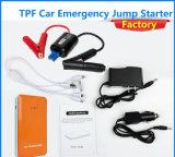 Ripetitore ricaricabile portatile del dispositivo d'avviamento di salto accumulatore per di automobile del caricatore 12V