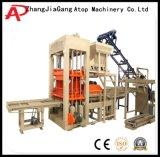 Automatische Qt10-15 Ziegeleimaschine mit europäischer Qualität