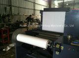 Impresora de Flexo para el color de la taza de papel 880-3 del café