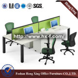 Hoch qualifizierter gute Qualitätsbüro-Schreibtisch, Büro-Partition, Arbeitsplatz