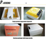 Chaud ! Mini incubateur de 48 oeufs de 34$ Hhd avec la vente Yz8-48 de taux de hachure de 98%