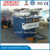 Metal hidráulico do ângulo QF28Y-4X200 fixo que entalha a máquina