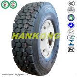 Drive Traction Mining Inner Tube Tire TBR Radial Truck Tire