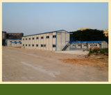 직업적인 공급자 Prefabricated 강철 구조물 집