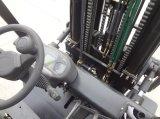 닫히는 오두막을%s 가진 3.5 톤 디젤 엔진 포크리프트