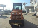 Kleine Wheel Loader Zl916 met ISO9001