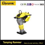Tamping Rammer (TRE-85) com filtros duplos