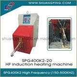 Hochfrequenzder induktions-200-500kHz Serie Heizungs-der Maschinen-Spg400K2
