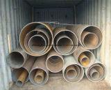 Conduttura d'acciaio saldata a spirale di API5l LSAW ERW