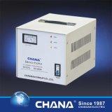 Régulateur de tension automatique du pouvoir 10kVA de maison monophasé