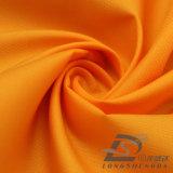Água & do Sportswear tela 100% tecida do Pongee do poliéster do jacquard da manta para baixo revestimento ao ar livre Vento-Resistente (53069)