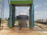 Automatisches Bus-und LKW-waschendes Gerät, Verkaufsschlager-LKW-Unterlegscheibe 2016