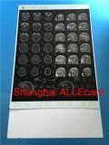 ¡Alta calidad! ¡! ¡! Película de radiografía blanca médica de la inyección de tinta
