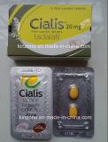 Comprimidos azuis V100 C20 Sex Enhancer de comprimidos de Sex