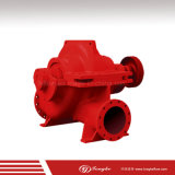 UL Fire Fighting Water Pump con Electric Motor