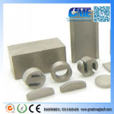 Personaliza Super Strong sinterizado irregular SmCo Magnete