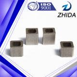 Spezielle geformte Puder-Metallurgie-gesinterte Eisen-Buchse