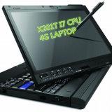 MB van WiFi de Ster C5 BR verbindt voor Auto & Vrachtwagen aan de Recentste Super Snelheid van de Software van de Software SSD met X201t Laptop I7, 4GB