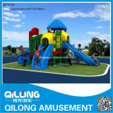 Park (QL-5001A)를 위한 Sale 최신 세륨 Outdoor Water Playground