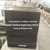 ASTM Standard Rubber Bridge Bearing aan The Verenigde Staten