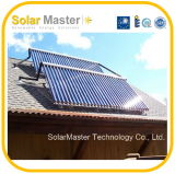 2016 alto Efficiency Vacuum Tube Solar Water Heater Collector (per l'Ue Market)