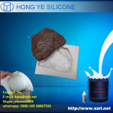 Precio de Liquid Silicon Rubber para Artificial Stone/Ornament