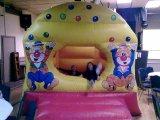 Castello di salto gonfiabile caldo 2016, giocante il Bouncer gonfiabile del castello, gonfiabile combinato gonfiabile