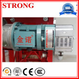 構築Hoist Electrical Machine 11kw 15kw 18kw Motor Dynamo Electric Motor