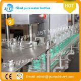 Tipo linear máquina de rellenar del agua